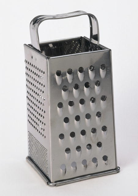 grater/shredder